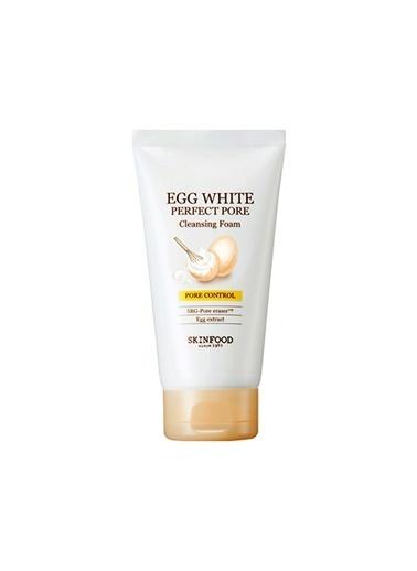 Skinfood Egg White Perfect Pore Cleansing Foam 150Ml. Renksiz